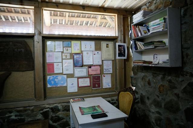 Batum, Borcğalo Müzesi
