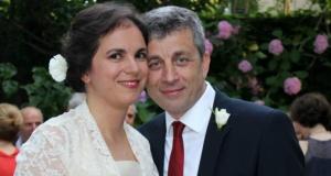 Parna-Beka Chilashvili'nin Mutlu Günü