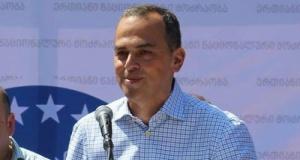 Gürcistan, Acara'da Seçim Heyecanı: Levan Varşalomidze