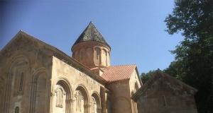 Gürcistan Kültür ve Anıtları Koruma Bakanı Artvin'de