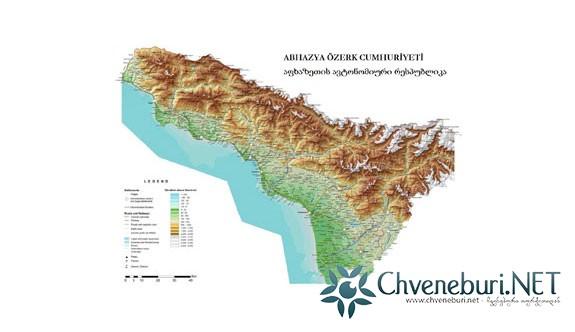 Abhazya – Sekiz Soru Sekiz Cevap