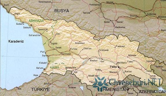 Gürcü Derneklerin Ortak Basın AçıklamasI: Abhazya Abhazyadır, Apsnı Değil!..