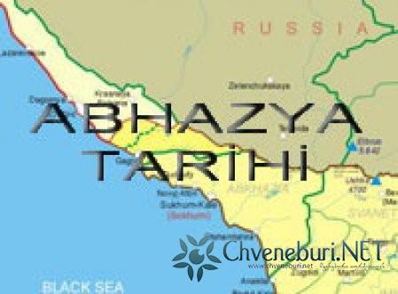 Abhazya İçin Mücadele (1917–1921)