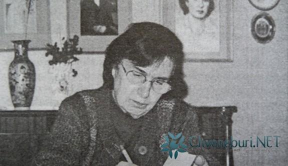 Çeviri Şiirleri-Ana Kalandadze