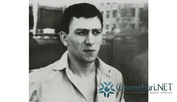 Çeviri Şiirleri-Otar Çiladze