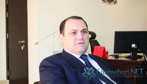 Gürcistan-Suudi Arabistan Ticareti İvme Kazandı