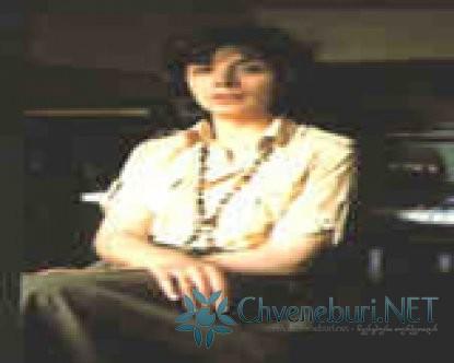 Gürcü müzisyenleri 1: Manana Doidjashvili (Doycaşvili)