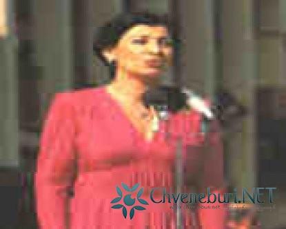 Gürcü müzisyenleri 2: Nani Bregvadze