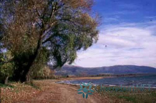 Kırkhamam - Iznik
