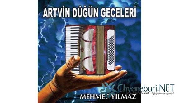 """Mehmet Yılmaz""""ın """"Artvin Düğün Geceleri"""" Kaseti Çıktı!"""