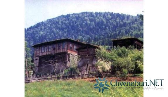 Murgul Gürcülerinde Halk İnanışları