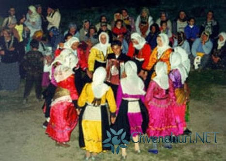 """Şavşat-İmerhevi""""de Yaşayan Gürcülerin Bir Yılı -1-"""