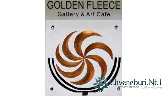 Taksim'de Yeni Bir Mekân: Golden Fleece, Gallery&Art Cafe
