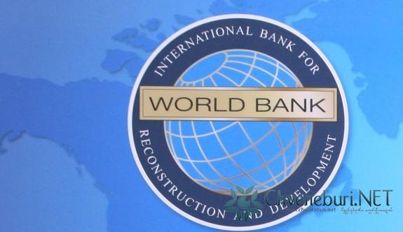 """Dünya Bankası """"İş Yapma Kolaylığı 2018"""" Raporu'na Göre Türkiye 60. Sırada Gürcistan İlk 10'da"""