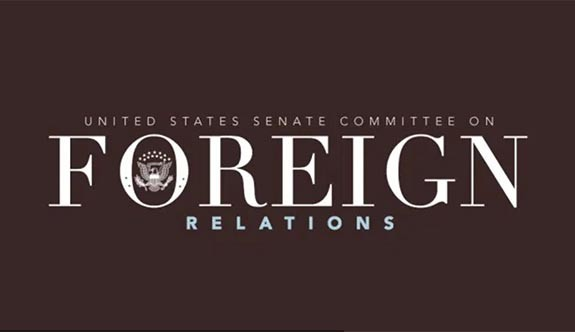 ABD Senatosu Dış İlişkiler Komitesi Personel Direktörü Gürcistan Başbakanı ve Muhalefet Liderleri İle Biraraya Geldi