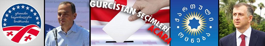 Gürcistan, Acara'da Seçim Heyecanı