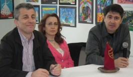 Dato Turaşvili Konuğumuzdu