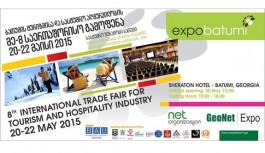 Fuar Vakti: Expo Batumi 2015