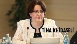 Gürcistan Savunma Bakanı İstifa Etti