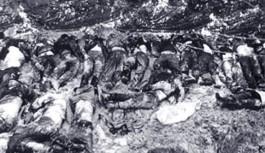 Gürcüler Kendi Ülkesinde Mülteci