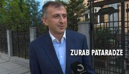 Zurab Pataradze Gürcistan, Acara Özerk Cumhuriyeti Başbakanı Oldu