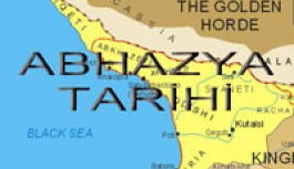 Abhazya Tarihi–Ortaçağ Sonu (1220–1500)