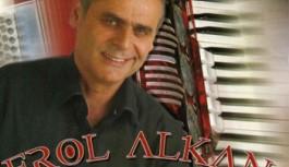 """Erol Alkan'ın Yeni Albümü """"Junjunela"""" Çıktı"""