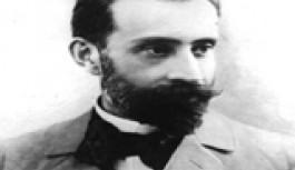 Gürcü Ressamları 3: Gigo Gabashvili (Gabaşvili)