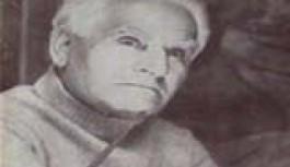 Gürcü Ressamları 4: Lado Gudiashvili (Gudiaşvili)
