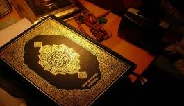 Gürcüce Kuran-ı Kerim Meali Çalışmaları Başladı