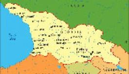 Gürcüstan : İklim