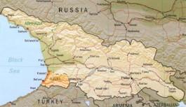 Gürcüstan : Kısa Künye