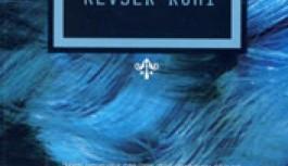 """Kevser Ruhi'nin Yeni Öykü Kitabı """"Saçları Deli Çoruh"""" Çıktı"""