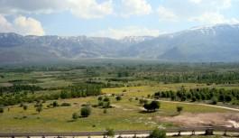 Ortayazı Köyü-Ergani-Diyarbakır