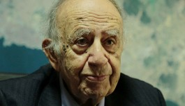 Simon Zazadze'yi Kaybettik