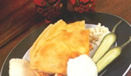 Gürcü Mutfağından 1 : Haçapuri