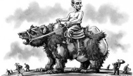 Philip Stevens: Dostu Olmayan Rusya Putin'in Kibirinin Kurbanı