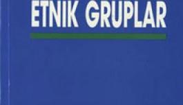 """Türkiye""""de Etnik Gruplar"""