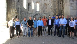 Gürcistan Kültür ve Anıtları Koruma...