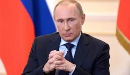 Putin'den Bir Kez Daha Gürcistan'a Jet Hızı İle Ambargo