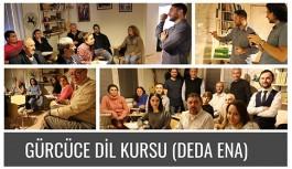 Dedaena (Gürcüce Anadili) Kurslar Açılıyor