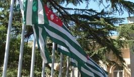 Gali İlçe Başkanı, Abhazya Başkanı Olarak Atandı