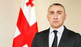 Gürcistan Cumhurbaşkanlığı'nın Yeni Savunma ve Güvenlik Danışmanı Atandı