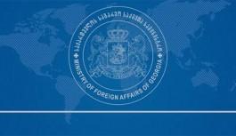 Gürcistan, Ekimde Gerçekleşen Siber Saldırıda Rusya İstihbarat Teşkilatı GRU'yu Suçluyor