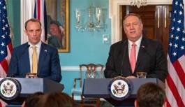 İngiltere ve ABD Gürcistan'a Siber Saldırı Düzenleyen Rusya'yı Kınadı
