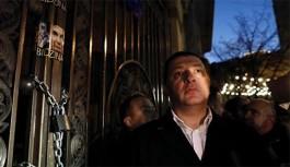 Tiflis Mahkemesi Kefalet Uygulaması Getiriyor, Avrupalı Gürcistan Partili Ugulava'ya Seyahati Kısıtlandırıyor