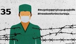 Tskhinvali'deki Gürcü Doktorun Gözaltısı Devam Ediyor