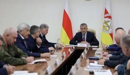 Tskhinvali Lideri, Rusya'nın Stratejik Hedefi Doğrultusunda 'Yeniden Birleşme' Fikrini Gündeme Getirdi