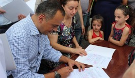 Levan Varşalomidze'nin Seçim Vaadine Muhaliflerinden Tepki