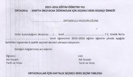 Önemli Duyuru: Gürcüce Seçmeli Ders Başvurusu İçin Son Gün 20 Şubat